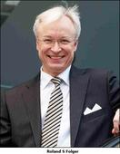Mercedes-Benz India appoints Roland Folger as MD and CEO
