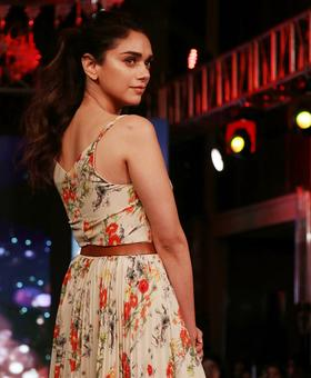 In Pics: Aditi's breezy summer dress is anything but ordinary