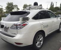 Google and Fiat Chrysler may team up to build self-driving cars