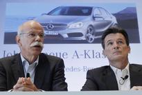 Wolfgang Bernhard to leave Daimler - Der Spiegel