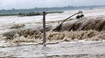 Flood alert issued in Bihar following heavy rain in catchment areas of Nepal