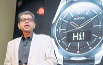 Titan plans to introduce affordable smart watches