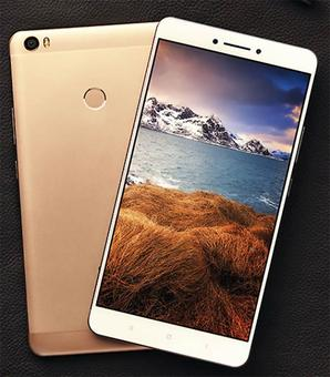 Xiaomi Mi Max: An impressive phone with a better battery life