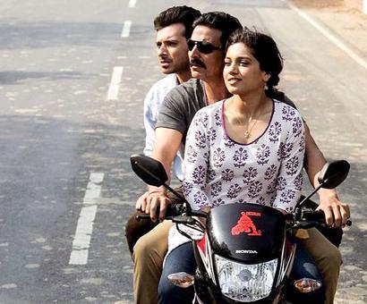 Box Office: Toilet: Ek Prem Katha opens well