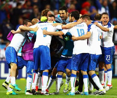 Euro 2016: Spain coach expects the 'real Italy' to turn up