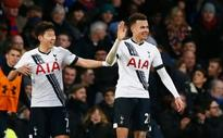 Spurs wonder goal was instinct, says Alli