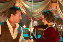 Saif Ali Khan helps choreograph a special sword fighting sequence in Rangoon