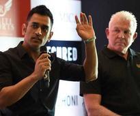 Mahendra Singh Dhoni to Play Mentor At McDermott's Cricket Academy