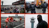 Paris Orly airport shooting: Man shot dead was known to police, anti-terrorism prosecutor opens investigation