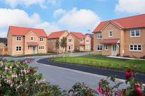 Yorks house builder commended in national awards