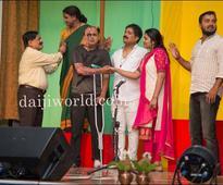 Doha: Tulu Koota holds annual celebrations, confers 'Tulunada Bolpu' awards on three