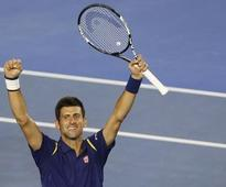 Djokovic dominant but it's still tight at the top: Henman