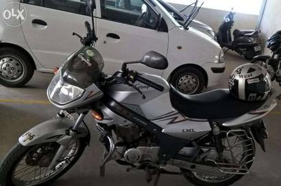 6 motorcycles that failed in India