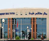 Aircraft from Libya land at Sfax airport amid security reinforcement