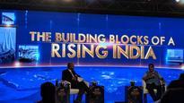 News18 Rising India Summit Live: KKR#39;s Sanjay Nayar says Indians need to start saving more