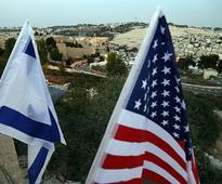 Report: Trump to Announce U.S. Embassy Move to Jerusalem…