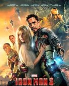 Iron Man 3 Crosses $1 Billion Mark