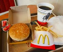 McDonald's still has to solve one huge problem