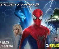 Zee Studio premieres The Amazing Spiderman 2 on 28th May, Saturday