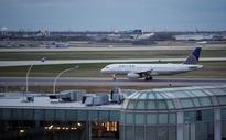 U.S. proposes fining United $435,000 over 2014 flights
