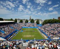 ATP 250 returns to Eastbourne in 2017