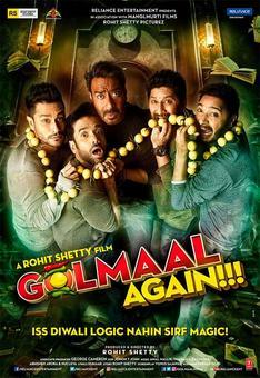 Golmaal Returns trailer is hilarious