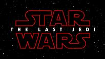 Star Wars Episode 8 titled The Last Jedi