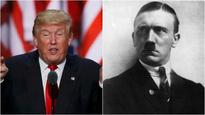 Hence proved? Donald Trump outscores Hitler on psychopathic traits test, says study