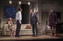 BWW Review: Shocking and Powerful DISGRACED at Seattle Rep