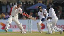 Live cricket scores: Third Test, day one - Sri Lanka v Australia from Colombo