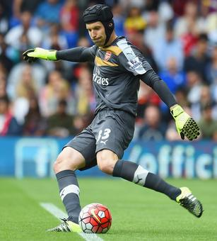 Petr Cech calls on Arsenal to stop 'silly' losses