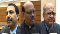 Activists raise concern over persecution of Christians in Pakistan