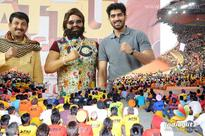 'Jattu Engineer' premiere attracts applause