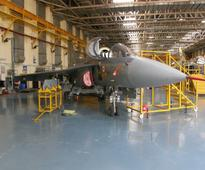 Tejas world-class fighter jet, can play defined role effectively: HAL chief