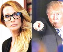 Oh Donald! Now, porn actress accuses Trump of sexual misconduct