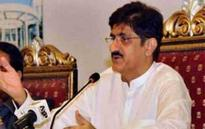 Mega developmental projects being carried out in province to improve infrastructure: CM Sindh