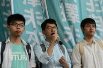 Hong Kong Pro-Democracy Activists Charged over the Umbrella Revolution