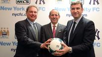 Regehr: Man City, Yankees partnership a home run for MLS