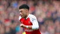 21:51Alex Oxlade-Chamberlain earns Arsenal a draw in Lens