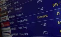 Bali flights to resume after ash cloud delays
