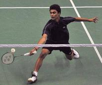 Sameer Verma goes down in quarter-finals of Thailand Masters