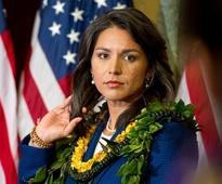 Hawaii Rep. Tulsi Gabbard has a bill to stop the U.S. arming ISIS