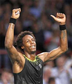 Monfils, Razzano get French Open wild cards