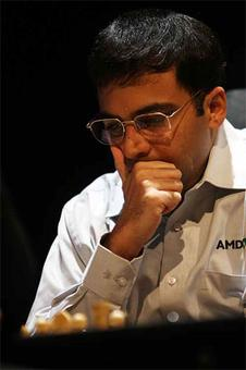 Norway Chess: Another draw for Anand, slips to joint 5th