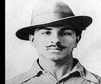 Bhagat Singh row reaches Parliament: SP MP seeks action against writers who made 'terrorist' reference