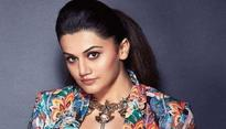 Taapsee Pannu: Haven't reached that position where I can choose roles