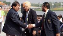 IOA imbroglio may continue, Ramachandran to approach IOC