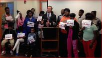 Education advocates urge lawmakers to pass Better Funding for Better Schools Act