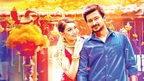 Udhayanidhi All Set to Impress With Manithan