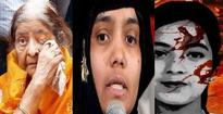 Triple Talaq debate: What about Zakia Jafri, Bilkis Bano and Ishrat Jahan?